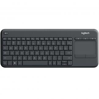Trådløst USB tastatur til Raspberry Pi Logitech K400