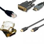 Kabler og Adaptere