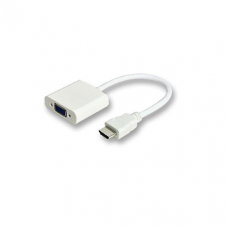PIVIEW - hdmi til vga adapter til raspberry pi