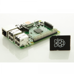 Raspberry Pi Model B+ PAKKER