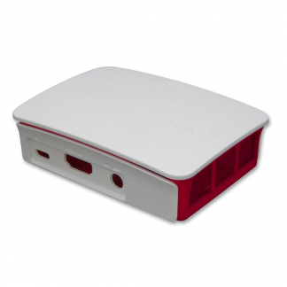officielt raspberry pi case til b+ og pi 2