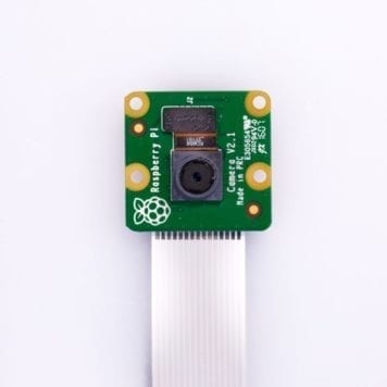 raspberry pi camera board v2 8mp