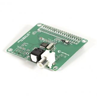 hifiberry digi+ standard optisk lydkort