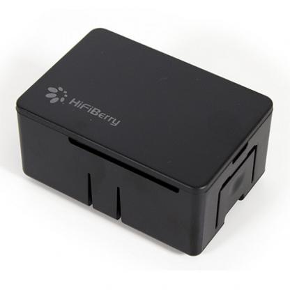 hifiberry case til lydkort