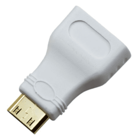mini hdmi til hdmi adapter pi zero