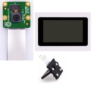 Camera & Displays