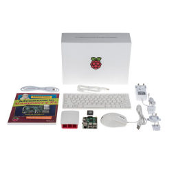 raspberry pi foundation starter kit pi 3 model b