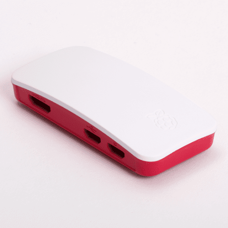 raspberry pi zero (w) case