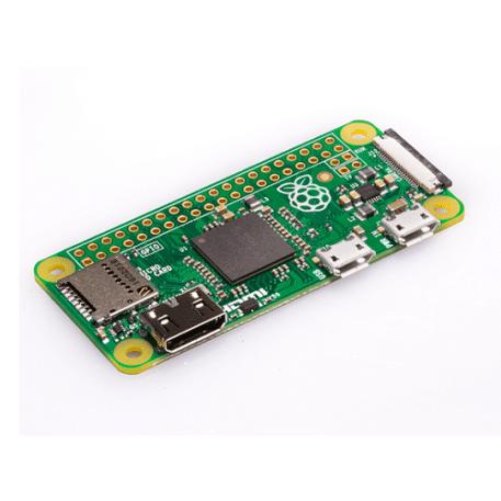 raspberry pi zero v1.3