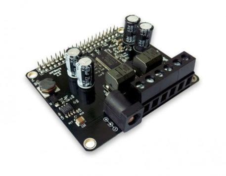 hifiberry amp2 raspberry pi forstærker