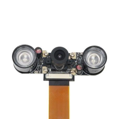 zerocam nightvision til alle pi modeller