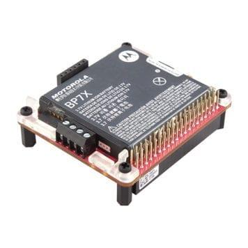 PiJuice HAT batteri strøm styring raspberry pi
