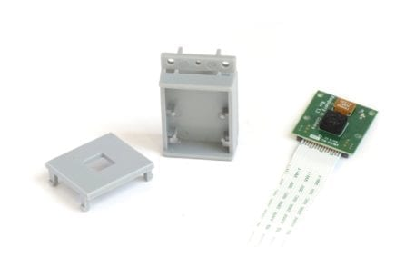 smartipi camera case raspberry pi lego