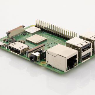 Raspberry Pi 3 Model B+ (Model B Plus)