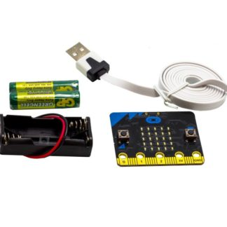bbc microbit starter pack