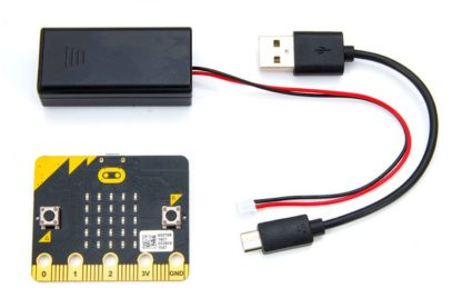 microbit go starter kit