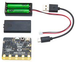 microbit ultrabit starter kit