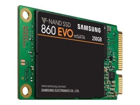 250 gb msata ssd til pi desktop kit