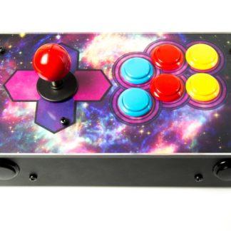 picade console arkade kit til raspberry pi