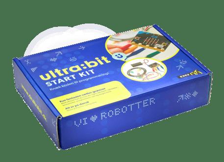 dr ultra bit microbit start sæt