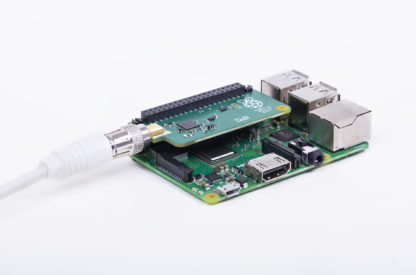 Raspberry Pi TV uHAT Sony CXD2880 TV tuner