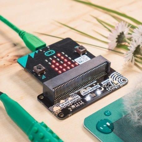 enviro bit sensorer til microbit