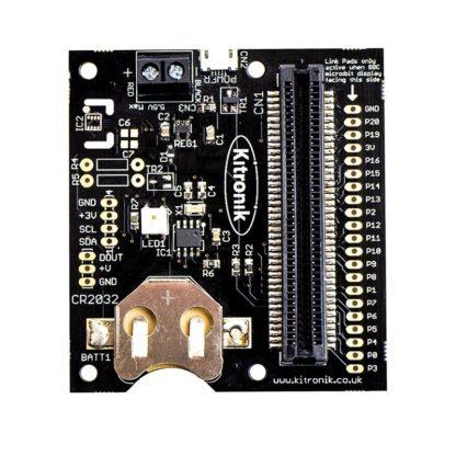 rtc board til micro:bit