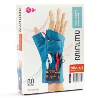 mini mu glove kit for micro:bit