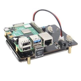 "2.5"" sata hdd/ssd board raspberry pi 4"