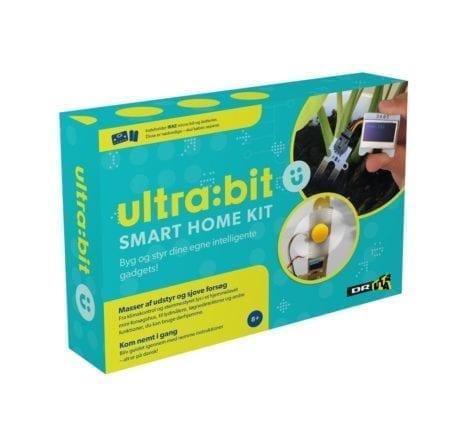 dr ultra bit smart home kit