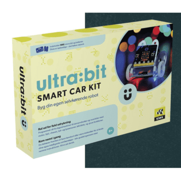 smart car kit ultra bit