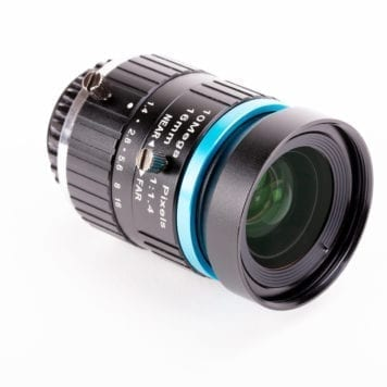16mm telephoto lens raspberry pi hq camera