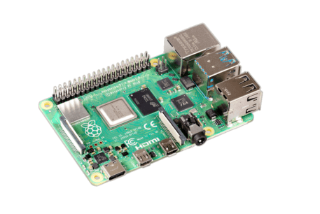 8 gb raspberry pi 4 model b
