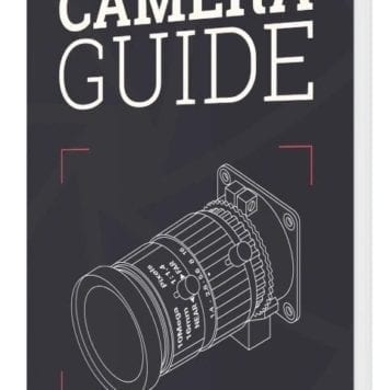 pi camera guide book