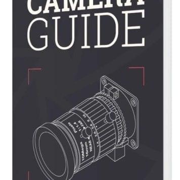 pi camera guide book