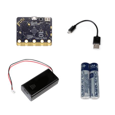 micro:bit v2 starterpakke