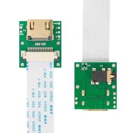 HDMI extension raspberry pi camera