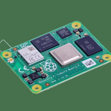 Industrial Raspberry Pi (CM4)