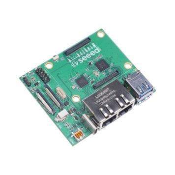 cm4 carrier dual gigabit ethernet