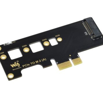pci express to m2 for cm4
